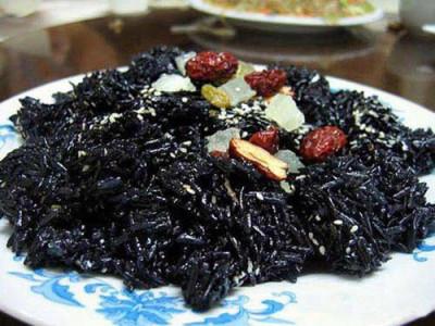 ужэнь фань цинмин китайская еда