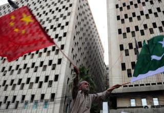 Китай вложит $46 млрд в развитие экономического коридора с Пакистаном