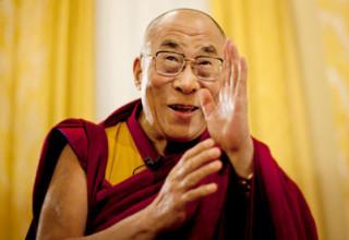 Власти КНР призвали далай-ламу не питать «иллюзий» о независимости Тибета