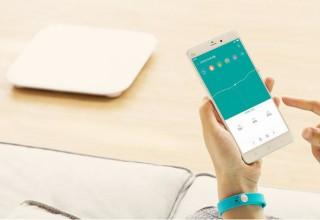 Xiaomi анонсировала бюджетные смарт-весы за $15