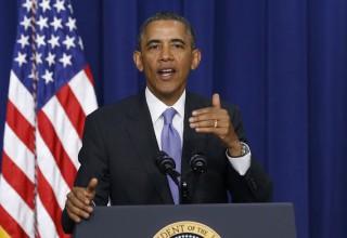Обама опасается проиграть Китаю в Тихоокеанском регионе