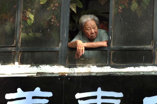 Созданная в Китае программа может определить возраст по лицу