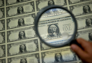 Китай перестал быть крупнейшим кредитором США