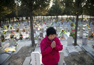 Чистый свет: что иностранец должен знать о празднике Цинмин