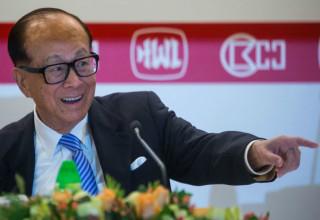 Парень из КНР пытался ограбить дом самого богатого человека Азии