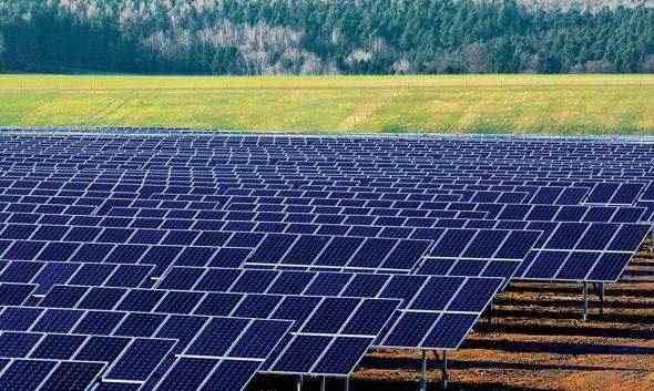 Apple построит электростанции в Китае