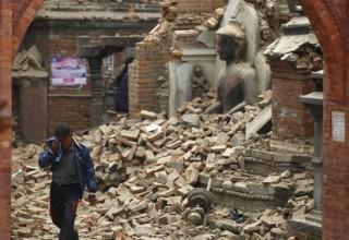 Непал отказался от гуманитарной помощи Тайваня