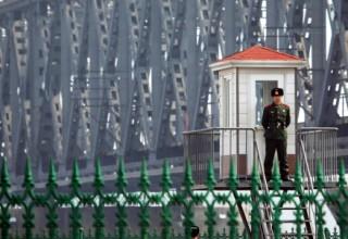 Трое граждан Китая убиты северокорейскими дезертирами в приграничной деревне