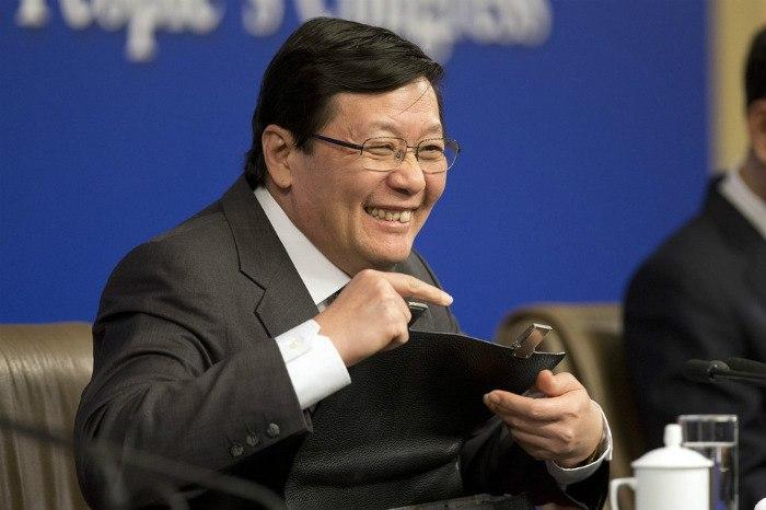 Лоу Цзи Вэй, АБИИ