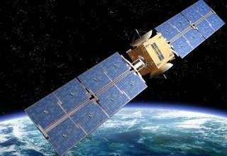 Китай обошел Россию по количеству спутников на орбите