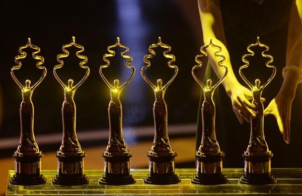 Пекинский кинофестиваль