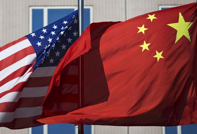 США Китая ядерная энергетика