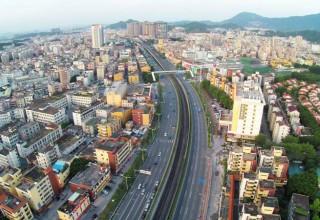 Шэньчжэнь обошел Гонконг в рейтинге конкурентоспособности городов Китая
