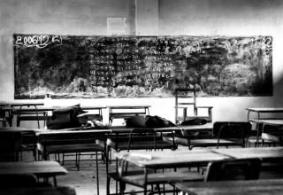 В Китае казнен школьный учитель-педофил