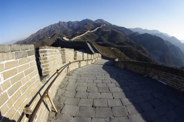 бадалин туризм в китае