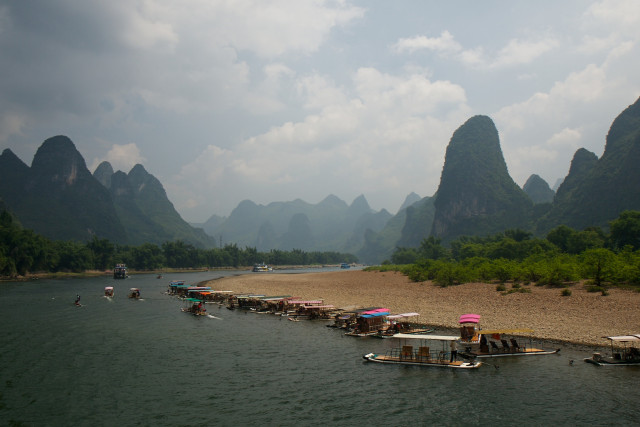 река гуйцзян