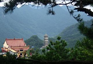 21 живописное место Китая, куда нельзя чиновникам, но можно вам