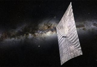 Китайские ученые заявили о создании бестопливных космических кораблей