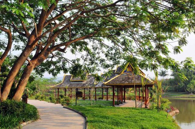 Сишуанбаньна-Дайский автономный округ