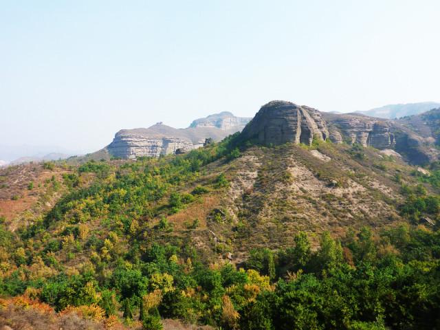 китай чэндэ горный курорт