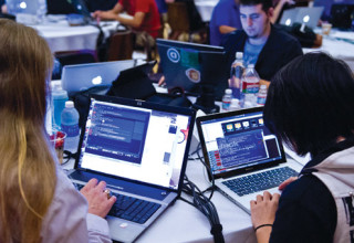 Россия и Китай будут сотрудничать в сфере кибербезопасности