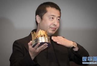 Китайский режиссер Цзя Чжанкэ получил награду кинофестиваля в Каннах