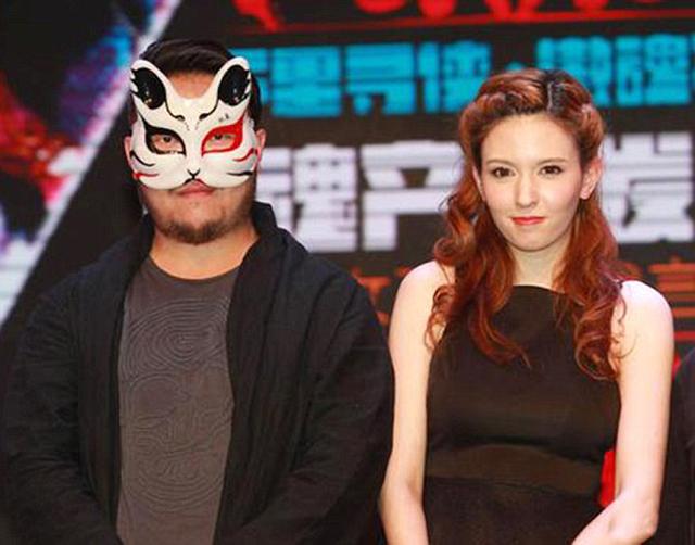 китайский миллиардер и японская порно-актриса