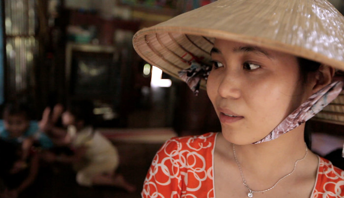 вьетнамки в китае
