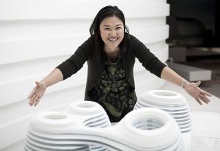 6 китаянок в списке ста влиятельных женщин мира Forbes