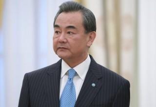 Глава МИД КНР назвал отношения с РФ одними из важнейших