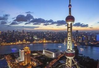 Шанхай — самый дорогой город Азии для иностранцев