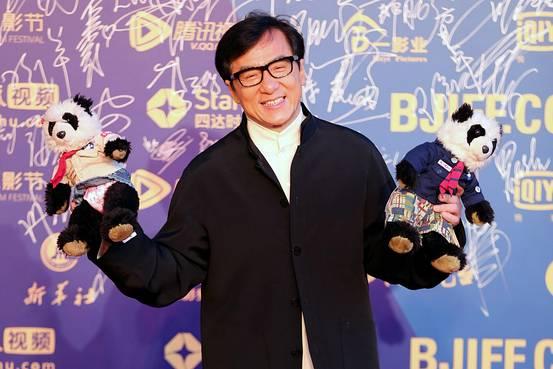 Белая книга: кино и телевидение стали неотъемлемой частью защиты прав человека в Китае