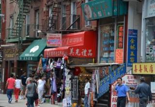 Китайцы отправят $66 млрд из-за рубежа домой в 2015 году
