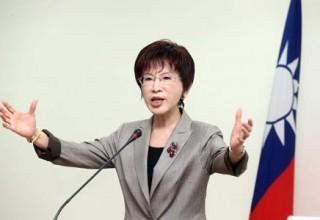 Новым президентом Тайваня станет женщина