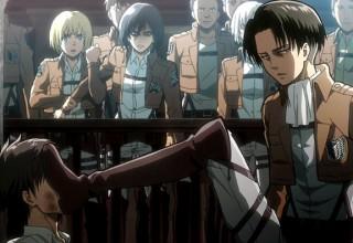 В Китае запретили еще 38 тайтлов аниме и манги