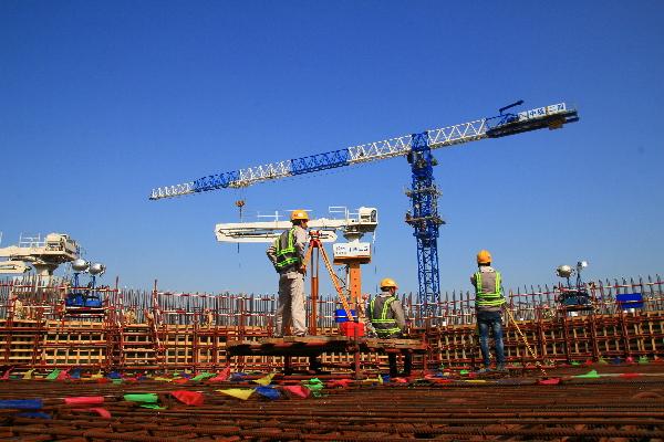 Китай развивает собственные ядерные технологии