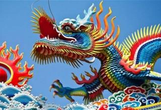 Популярность Китая в мире растет