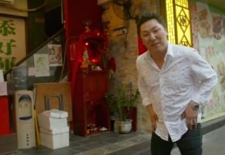 Корейский шеф-повар воспевает кухню Гонконга