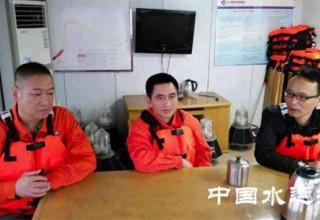 Переживший сычуаньское землетрясение китаец выжил и при крушении теплохода на Янцзы