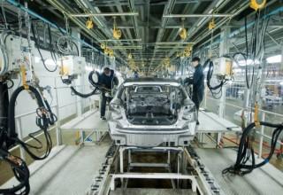 Китайский автопроизводитель Lifan строит завод в Липецке