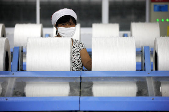 Рост ВВП Китая во втором квартале превзошел прогнозы экспертов