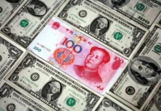 К концу года Китай ожидает рекордные $125 млрд иностранных инвестиций