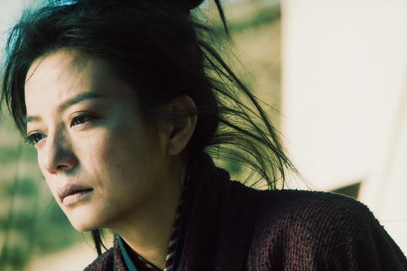 китайские актрисы