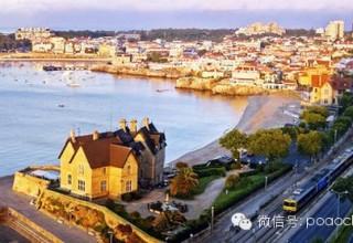 Недвижимость в Португалии можно будет купить на Taobao