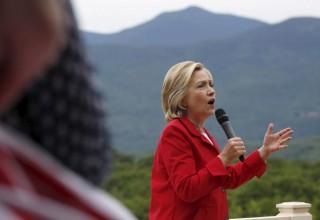 Клинтон обвинила Китай в краже секретной информации
