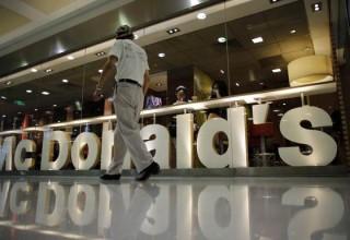 McDonald's продолжит развивать концепцию «Сделай сам» в Китае