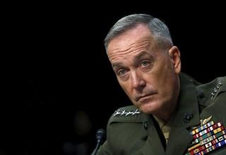 Китайцы о заявлении американского генерала об угрозе со стороны КНР