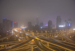 Качество воздуха 75% городов КНР не отвечало нормам в июне