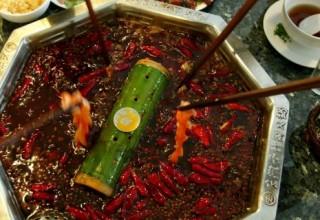 Китайское исследование: ешь острое – живи дольше