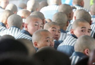 Тысячи китайских заключенных выйдут на свободу благодаря амнистии в честь 70-летия победы в ВМВ